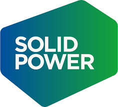 logo Solid Power